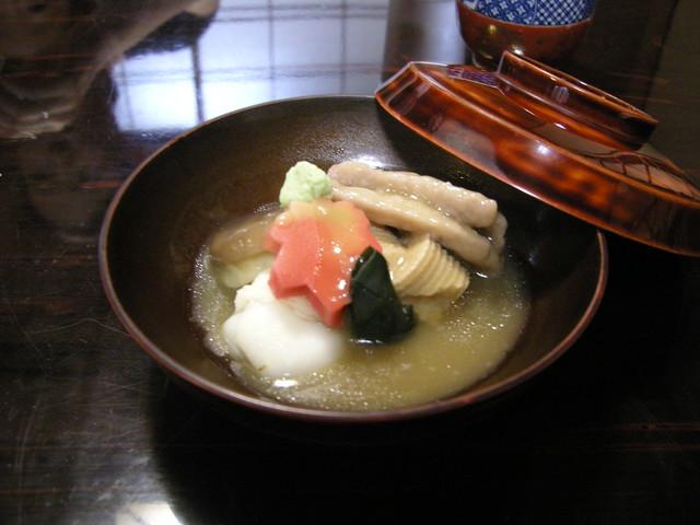 金沢の旅12 治部煮