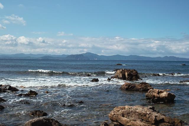 福井県の海
